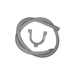 Tubo de salida de desagüe de lavadora - 1,50mts - (envasado)